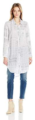 Splendid Women's Shirttail Tunic