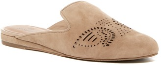 SUSINA Angelika Laser-Cut Flat - Wide Width Available $49.97 thestylecure.com