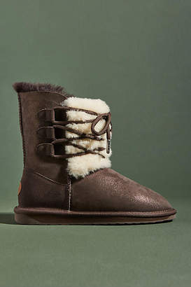 Emu Sorby Shearling Booties
