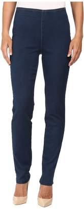 FDJ French Dressing Jeans D-Lux Denim Pull-On Super Jegging in Indigo Women's Jeans