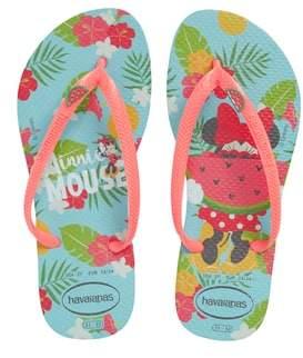 Havaianas 'Disney(R) Minnie Mouse' Flip Flop