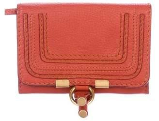 Chloé Marcie Compact Wallet