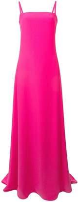 Carolina Herrera sleeveless long dress