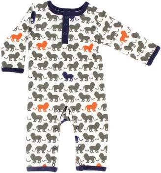 Yoga Sprout Baby Boy Coverall