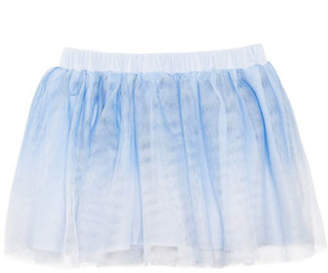 First Impressions Reverse Dip Dye Tutu Skirt