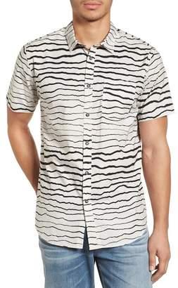 Billabong Sundays Lines Shirt
