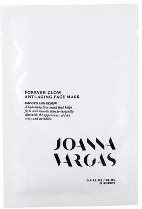 Joanna Vargas Forever Glow Anti-Aging Face Mask