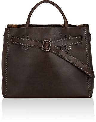 Campomaggi WOMEN'S LEATHER TOTE BAG