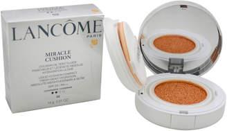 Lancôme 0.51Oz 02 Beige Rose Miracle Cushion Liquid Compact Foundation