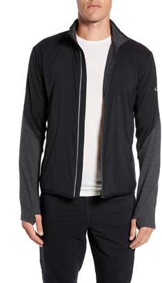 Icebreaker Tech Trainer Hybrid Jacket