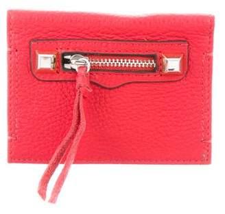 Rebecca Minkoff Leather Card Holder