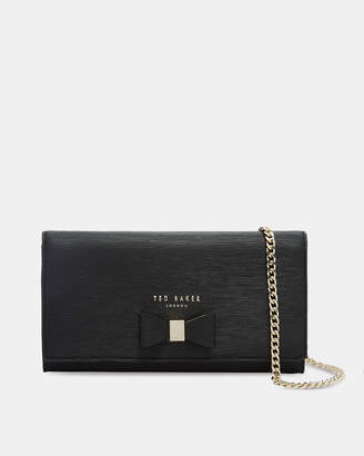 470199f21 Ted Baker Black Chain Strap Bags For Women - ShopStyle Canada