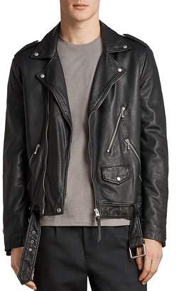AllSaints Kodey Biker Jacket