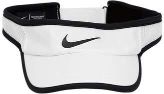 290d204ed50 ... Nike Nikecourt Aerobill Tennis Visor
