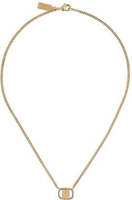 Salvatore Ferragamo Vara necklace