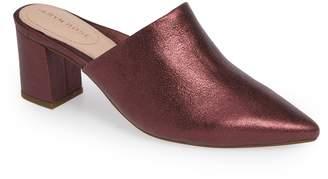 Taryn Rose Madisson Pointy Toe Mule
