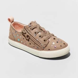 Cat & Jack Toddler Girls' Dayja Sneakers