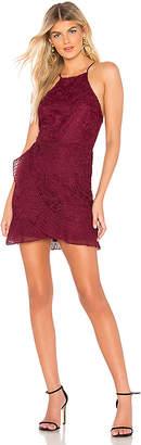 About Us Cora Mini Dress
