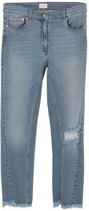 Magda Butrym Denim pants - Item 42752753SE