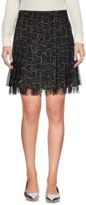 Roberto Cavalli Mini skirts - Item 35362243FN