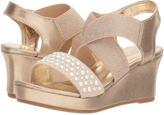 Kenneth Cole Reaction Reed Glimmer Girl's Shoes