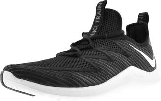 timeless design 981fc 0d291 Nike Free Training Ultra Trainers Black