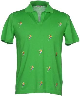 Roda Polo shirts