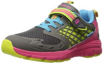 Stride Rite Kids Made 2 Play Cannan Athletic Running Shoe