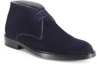 To Boot Men's Brewer Suede Chukka Boots
