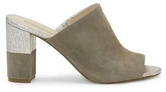Louise et Cie Kaycee – Block-heel Mule