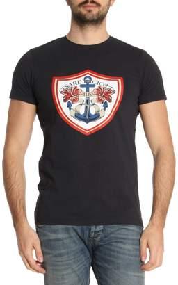 Paciotti 4Us T-shirt T-shirt Men