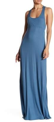 Rachel Pally Iona Ribbed Maxi Dress