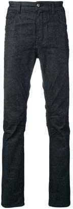 Class Roberto Cavalli slim fit jeans
