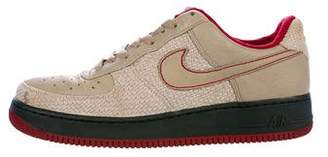 Nike Force 1 PRM China Sneakers