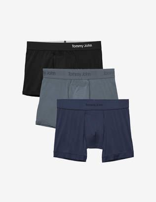 Tommy John Fabric Sampler Trunk 3 Pack