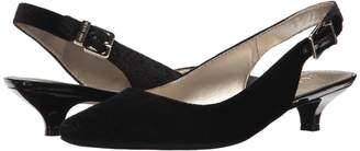 Anne Klein Expert Women's 1-2 inch heel Shoes