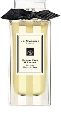Jo Malone English Pear & Freesia Bath Oil 1 oz.