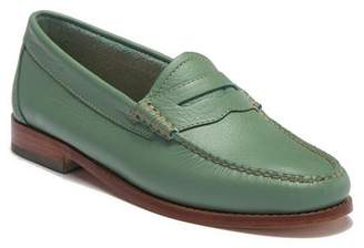 G.H. Bass and Co. Whitney Leather Penny Loafer