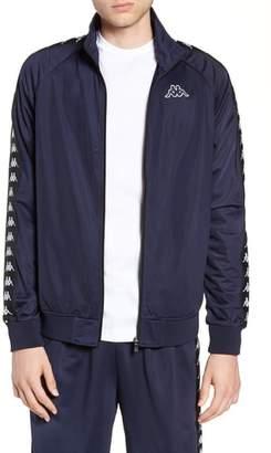 Kappa Anniston Slim Fit Knit Track Jacket