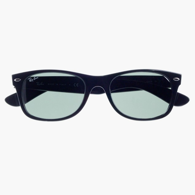 J.Crew Ray-Ban® new Wayfarer® sunglasses