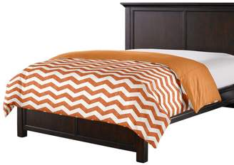 Loom Decor Duvet Cover Live Wire - Harvest