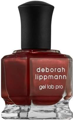 Deborah Lippmann All Fired Up Gel Lab Pro Collection