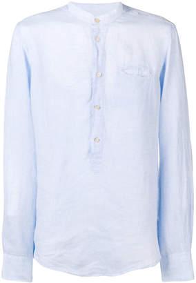Xacus henley shirt