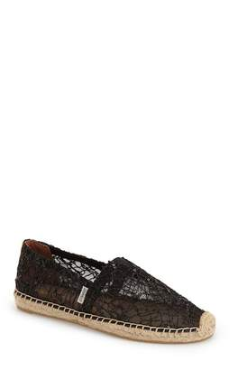 Joy & Mario Rocky Point Espadrille Flat