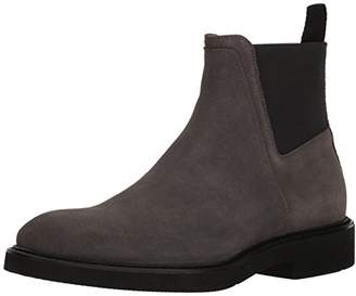 Aquatalia Men's Tristan Suede Ankle Boot
