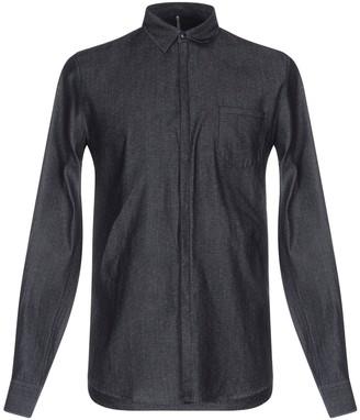 Individual Denim shirts