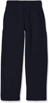 Fruit of the Loom Childrens Unisex Lightweight Jogging Pants / Bottoms (240 GSM) (7-8)