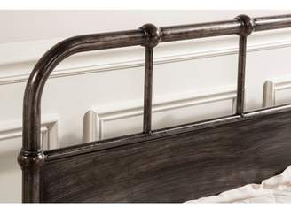 Hillsdale Furniture Grayson Headboard Frame Included