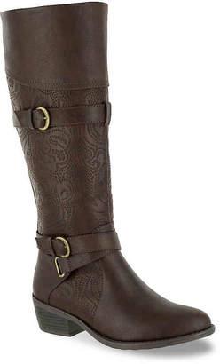 Easy Street Shoes Kelsa Riding Boot - Women's