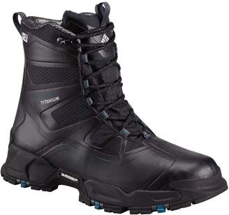 Columbia Canuk Titanium OH OD Boots Mens